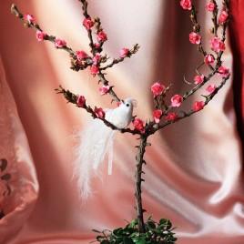 Дерево счастья «САКУРА»
