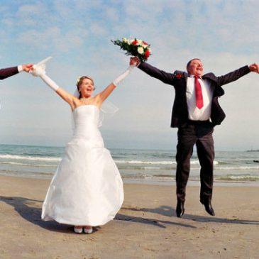 Какую роль выполняет свидетель на свадьбе?