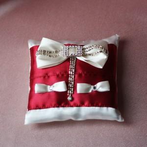 Подушка для колец Бордо