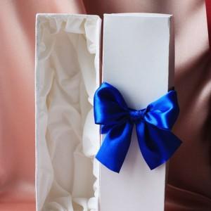 Коробочки для свадебных бокалов (2 шт)
