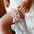 История свадебной подвязки