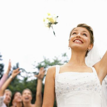 О свадебных приметах