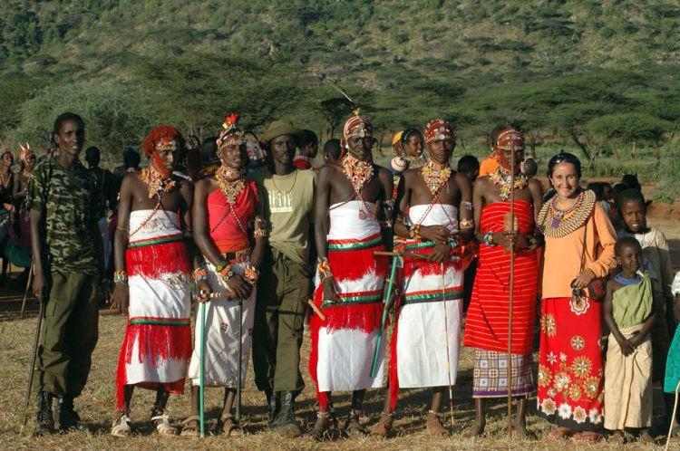 Samye neobychnye svadebnye tradicii raznyh stran