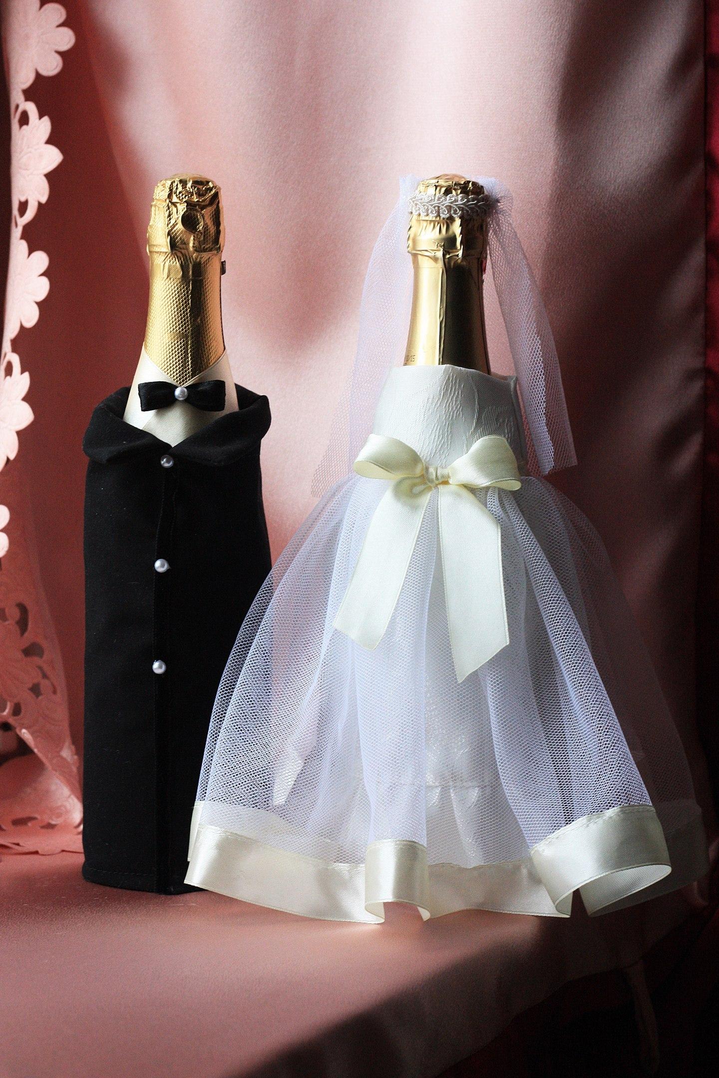 Фото на бутылку вина на свадьбу