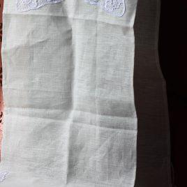 Рушник льняной №22