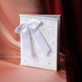 Папка для свидетельства о браке №11