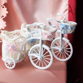 Велосипеды для сбора денег на мальчика и девочку