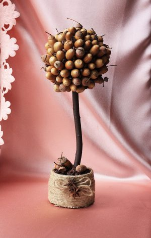 Дерево счастья Орех