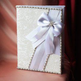 Папка для свидетельства о браке №3