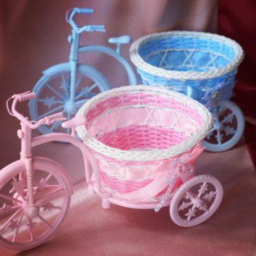 Велосипеды для сбора денег на свадьбу