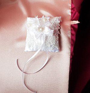 Подушка для колец Звонкая