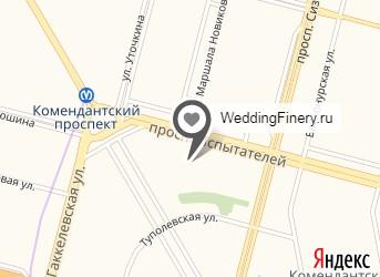 как добраться weddingfinery