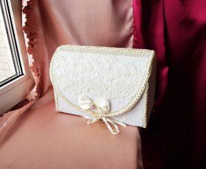 Свадебный сундук для денег Открывающийся №11
