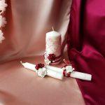 Свадебный набор Айвори №20
