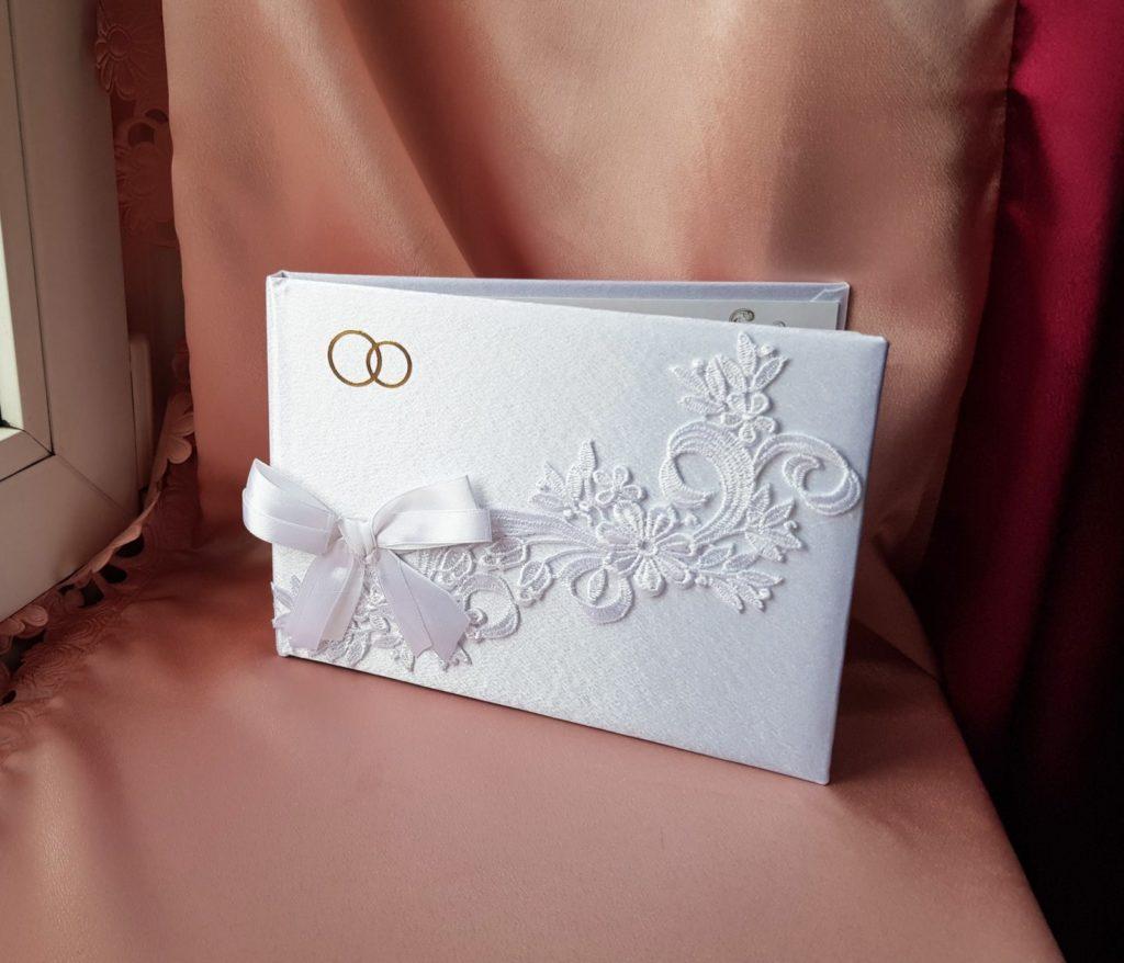 пусть мода на свадебные книги пожеланий окинуть взглядом
